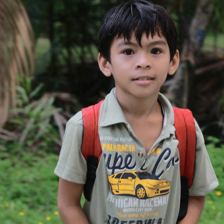 Philippines orphan education project