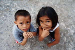 Philippines orphan education