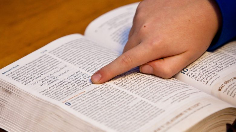 Provision of Bibles in India