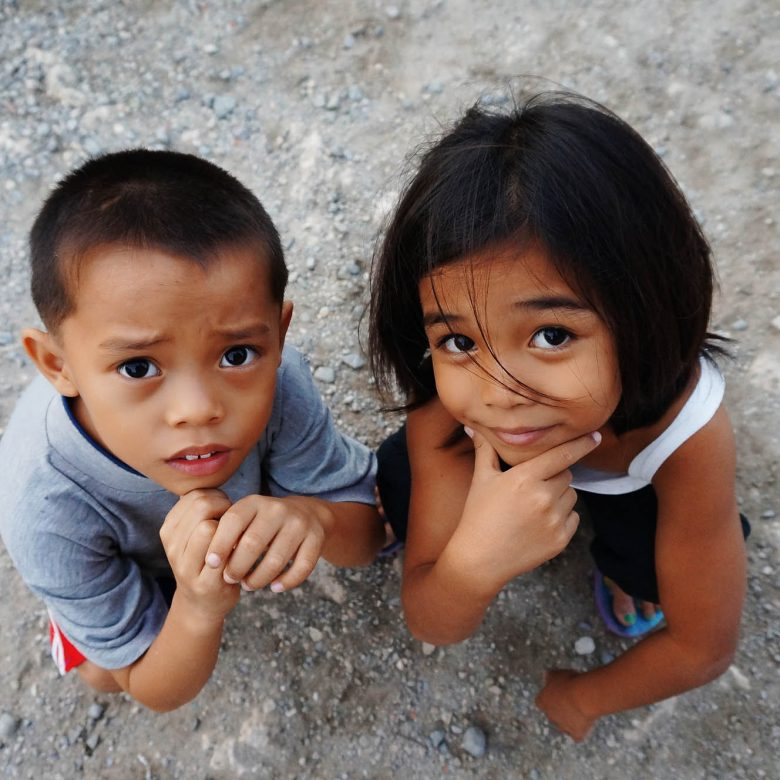 Philippines Orphan Education Vision for Asia